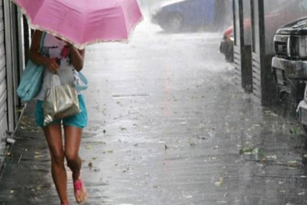 Καιρός: Αλλαγή του σκηνικού - Σε ποιες περιοχές θα βρέξει!