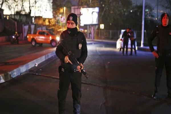 Μόσχα: Συνέλαβαν 2 υπόπτους για τρομοκρατία - Σχεδίαζαν επιθέσεις αύριο!