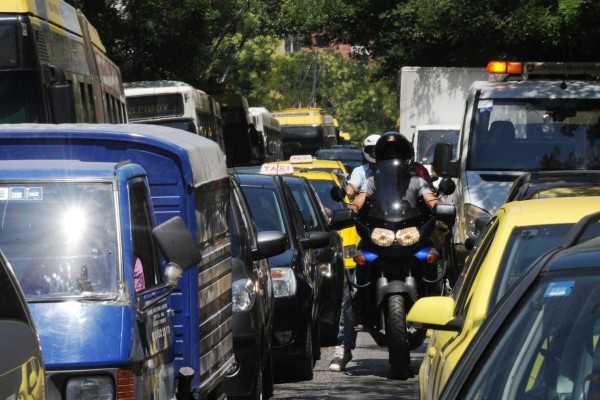 «Βόμβα» οι αυξήσεις στα τέλη κυκλοφορίας για τα πετρελαιοκίνητα - Αυξήσεις ως και πάνω από 200%