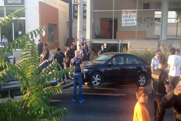 Σοκαριστική εξέλιξη για την δολοφονία στον Γέρακα: Επιβεβαιώθηκε η εκδοχή της «βεντέτας» που ερευνούσε η αστυνομία