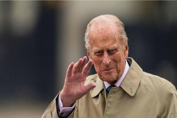 Συνέβη και αυτό: Ο πρίγκιπας Φίλιππος αποχαιρέτησε τον δημόσιο βίο!