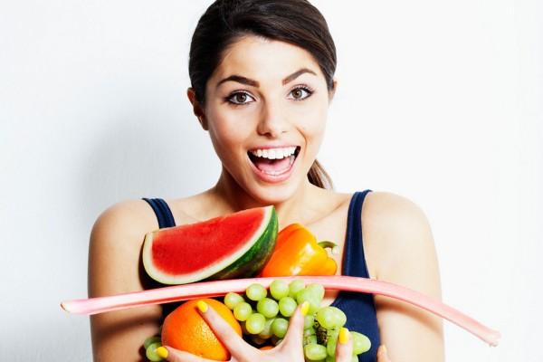 Δεν θα πιστεύετε ότι αυτό το φρούτο ανεβάζει τη γυναικεία λίμπιντο στα ύψη: Η χώρα μας φημίζεται για την παραγωγή του!!!