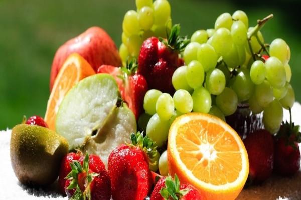 Ένα φρούτο που κάνει... θαύματα: Θωρακίζει τον οργανισμό και καίει τα λίπη!