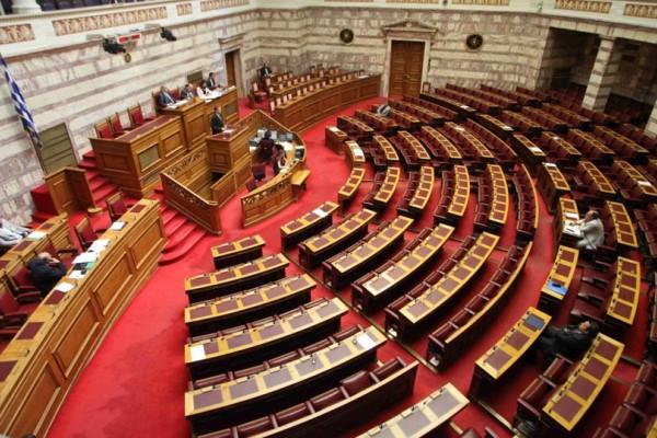 Δήλωση - φωτιά από Έλληνα Βουλευτή: «Έχω δοκιμάσει ηρωίνη και κοκαΐνη»!