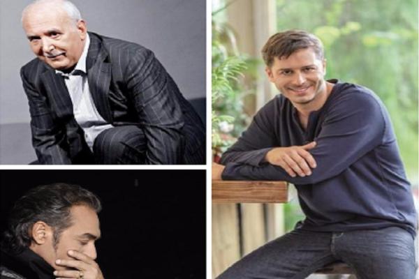 17 διάσημοι Έλληνες που οι τραγικές ιστορίες της ζωής τους θα μπορούσαν να γίνουν...ταινία!