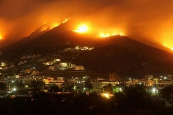 Ηλεία: Θέλουν να γιορτάσουν με μουσική την μαύρη επέτειο της φωτιάς που κατέστρεψε την περιοχή - Έντονες αντιδράσεις από συγγενείς των θυμάτων!