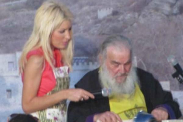 Η Ελένη μαγειρεύει με τον γέροντα Ευδόκιμο και ο Ματέο με την μητέρα του την... αποθεώνουν (Photos)