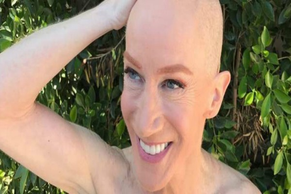 Άλλη μια ηθοποιός ξύρισε το κεφάλι της: Δυστυχώς όχι για χάρη της μόδας...