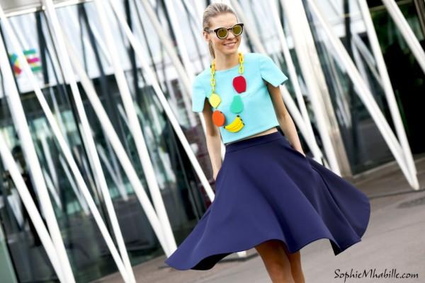 Το street style της εβδομάδας μόδας της Κοπεγχάγης: Τι φορούν τα πιο στιλάτα κορίτσια;