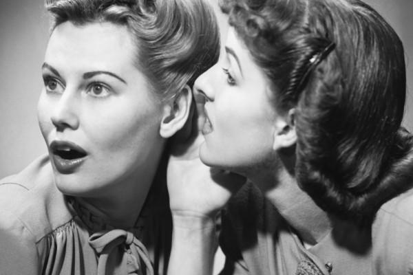 Ζώδια και κουτσομπολιό: Ποια είναι τα πιο αδιάκριτα;
