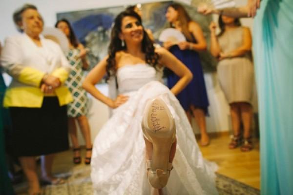Αυτά είναι τα πιο περίεργα και πρωτότυπα γαμήλια έθιμα που γίνονται σε όλο τον κόσμο! (Photo)