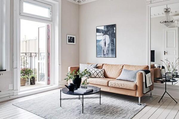 Το σουηδικό trend στη διακόσμηση που θα λατρέψουν τα σπίτια μας φέτος!