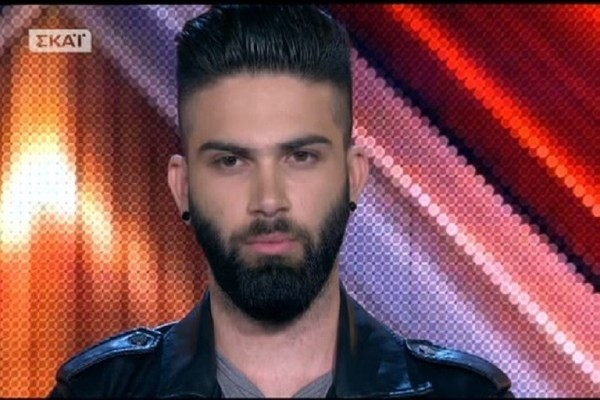 Θα πάθετε πλάκα: Θυμάστε τον νικητή του περσινού X Factor, Ανδρέα Λέοντα; Δείτε πώς είναι σήμερα (Photo)