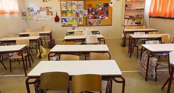 Λέσβος: Λουόμενες αίθουσες σε 8 σχολεία του νησιού για τη νέα χρονιά!