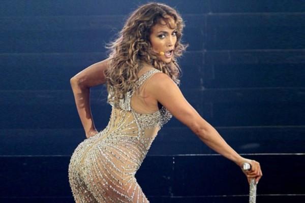 H Jennifer Lopez γυμνάζεται: Δείτε σε video πώς διατηρεί σφιχτούς τους υπέροχους γλουτούς της!
