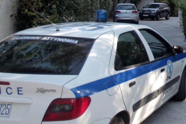 Χανιά: Γυναίκα έριξε στον άντρα της βιτριόλι στα Χανιά