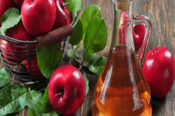 Μηλόξυδο: Το προϊόν της φύσης που κάνει θαύματα στην υγεία μας!