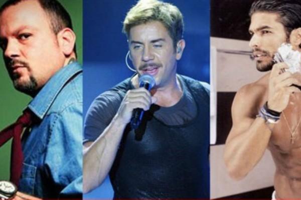 Διάσημοι Έλληνες που έχουν κάνει χρήση ναρκωτικών και το παραδέχτηκαν δημόσια!