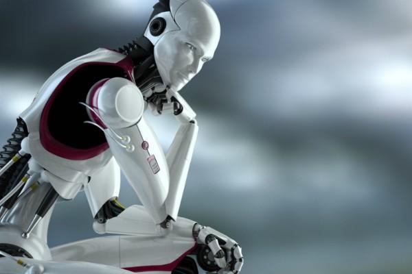 Επικό συμβάν με πειραματικά ρομπότ του Facebook:  Παράτησαν τους επιστήμονες και άρχισαν να επικοινωνούν μεταξύ τους σε... δική τους γλώσσα!
