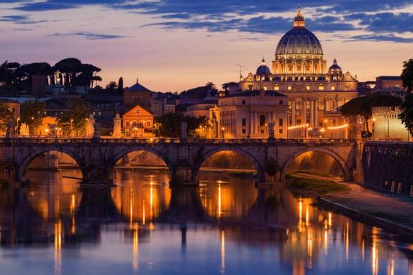 Τρελή προσφορά! Ξενοδοχείο στη Ρώμη με 20 ευρώ το άτομο!!!
