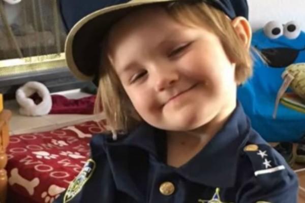 Ξεκαρδιστικό περιστατικό στο Κολοράντο! 4χρονη κάλεσε την αστυνομία να διώξει τα... τέρατα