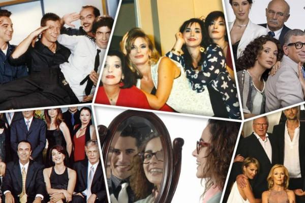 Οι 5 σειρές της ελληνικής τηλεόρασης που άλλοι αγάπησαν πολύ και άλλοι μίσησαν. Τις θυμάστε;