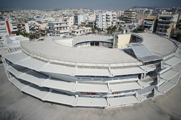 Εντυπωσιακές εικόνες: Αυτό είναι το πρώτο στρογγυλό σχολείο της Ελλάδας! (Photo)