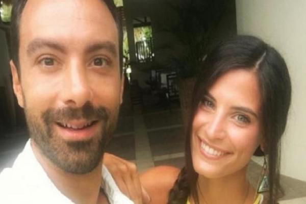 Τανιμανίδης - Μπόμπα: Το ζευγάρι απολαμβάνει τις διακοπές του πιο ερωτευμένο από ποτέ! (Photo)