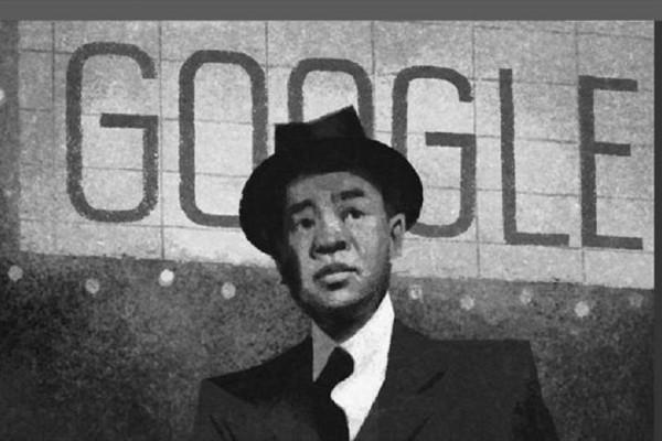 Google: Αφιερώνει το σημερινό της doodle τον Κινέζο κινηματογραφιστή Τζέιμς Γιονγκ Χάου!