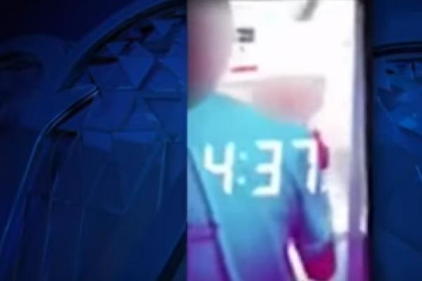 Φρίκη στις ΗΠΑ: Babysitters βάζουν το μωρό στο ψυγείο για να σταματήσει να κλαίει! (Video)