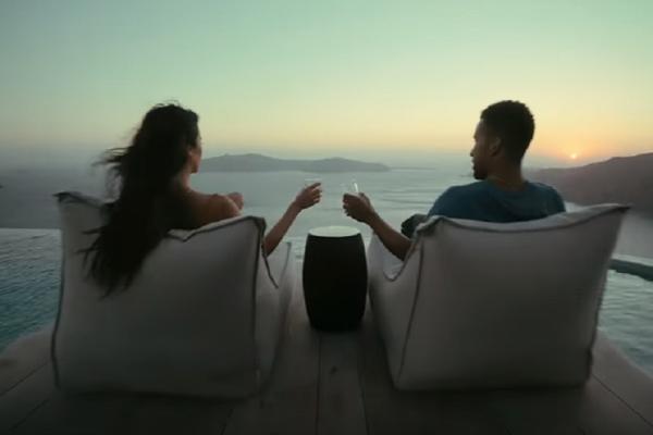Γνωστή πρωταγωνίστρια του Χόλιγουντ «υμνεί» την Ελλάδα στα ξένα! Το εκπληκτικό βίντεο που έφτιαξε μετά το ταξίδι της!