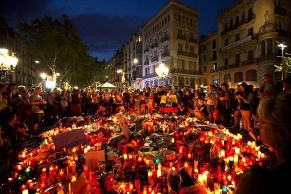 Βαρκελώνη: Σoκ από το «άρρωστο» σχέδιο των Τζιχαντιστών! Πού θα χτυπούσαν; - Γιατί άλλαξαν τα σχέδιά τους;