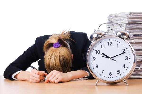 Είσαι εργαζόμενη μητέρα; - 5 εύκολες συμβουλές για να τα προλαβαίνεις όλα!