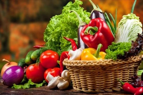 8 φθινοπωρινές τροφές που θα πρέπει να έχεις στην κουζίνα σου!