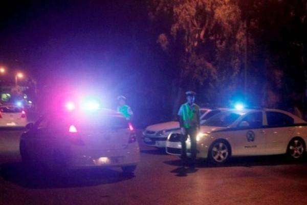 Θρίλερ τα μεσάνυχτα στο Παλαιό Φάληρο: Ένοπλοι έκλεψαν περιπολικό!