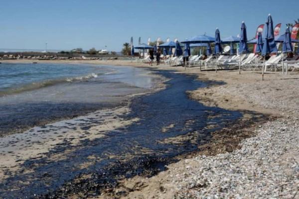 Μόλυνση στον Σαρωνικό: Έκτακτη ανακοίνωση του Υπ. Υγείας: Αυτές είναι οι ακατάλληλες παραλίες στην Αττική