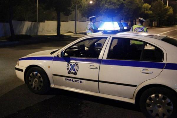 Αγρίνιο: Βρήκαν τον διαρρήκτη αλλά... συνελήφθησαν!