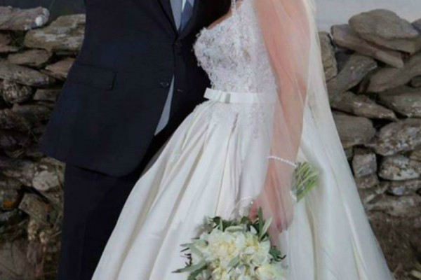 Μετά τον μυστικό γάμο γνωστό ζευγάρι Ελλήνων περιμένει το πρώτο τους παιδάκι! Ο λόγος για τους…