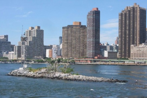 Το νησί στη Νέα Υόρκη που απαγορεύεται να πατήσει άνθρωπος το πόδι του! Δείτε το γιατί (photos+video)