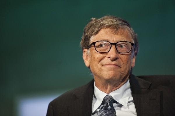Απίστευτο κι όμως αληθινό: Ο Bill Gates παραδέχτηκε πώς δεν έχει κινητό με Windows!