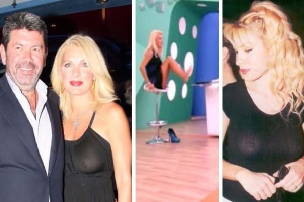 Τα sexy ατυχήματα της Ελένης Μενεγάκη που μας έφτιαξαν την... διάθεση! (photos)