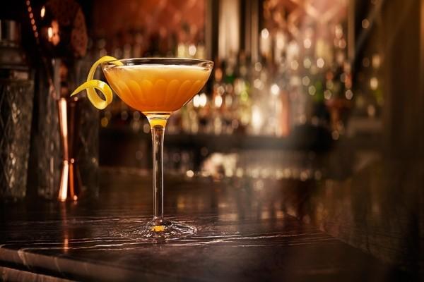 Τα cocktails κάνουν δυναμική επιστροφή! - Αυτές είναι οι νέες γευστικές τάσεις για το 2018!