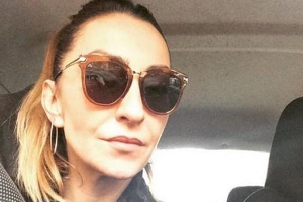 Η συγκινητική ανάρτηση της Ρούλας Ρέβη: «Ήμουν μόνη με τα 2 παιδιά...» (Photo)