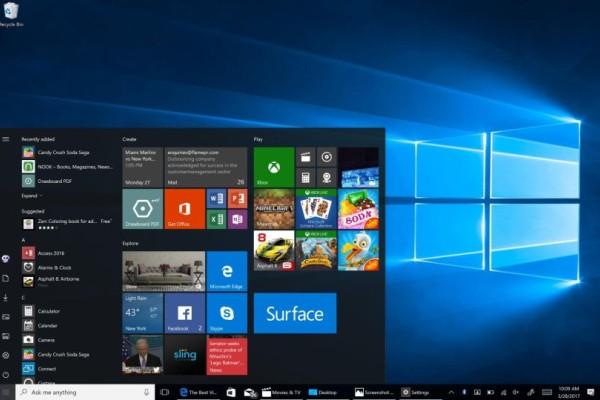 Έχεις Windows 10; Δες τι θα συμβεί σε λίγες μέρες!