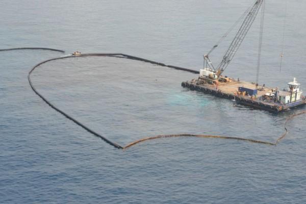 Αδιανόητο: Γεμάτο λαθραία καύσιμα ήταν το δεξαμενόπλοιο που έστειλαν για την άντληση του