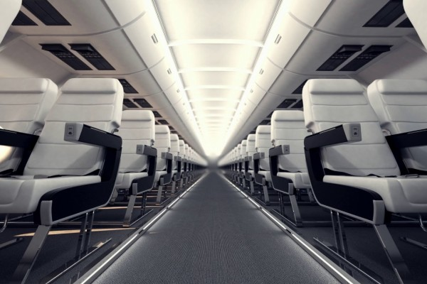 Καμπίνα αεροπλάνου: Πώς μολύνεται ο αέρας της και γιατί είναι απίστευτα επιβλαβής για την υγεία;