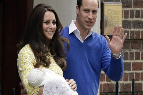 Εσείς το έχετε παρατηρήσει: Αυτός είναι ο λόγος που ο πρίγκιπας Γουίλιαμ δεν φοράει βέρα! - Δεν θα το πιστεύετε