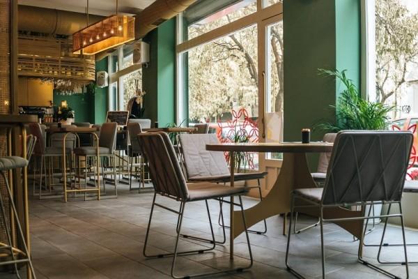 Πού χτυπά η καρδιά της Θεσσαλονίκης; - Πολυχώροι, εστιατόρια και μπαρ που ξεχωρίζουν! (Photo)