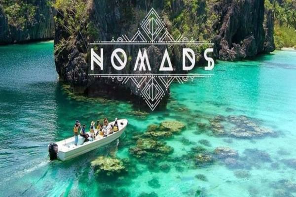 Nomads: Οι πρώτες εικόνες από την άφιξη των παικτών στις Φιλιππίνες! (video)
