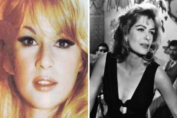 Αλίκη Βουγιουκλάκη, Μελίνα Μερκούρη και άλλες: Οι διάσημες...